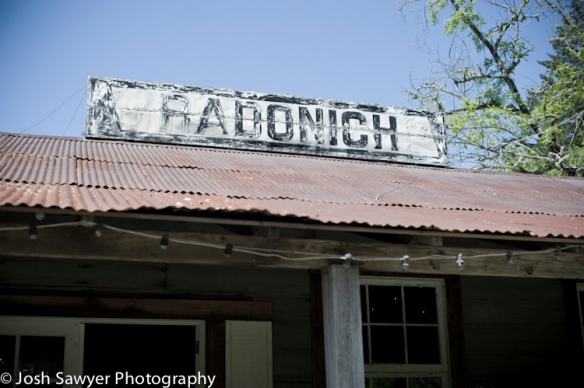 Radonich Ranch, Josh Sawyer Photography